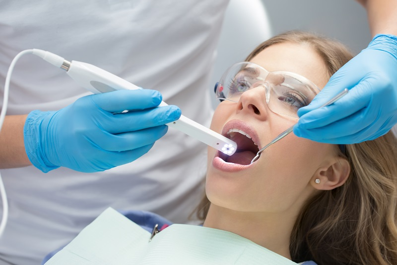 Oral Cancer Screenings  Chattanooga, TN
