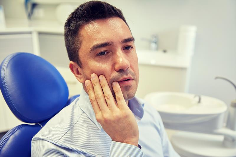Root Canals  Chattanooga, TN